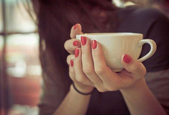El ritual del té