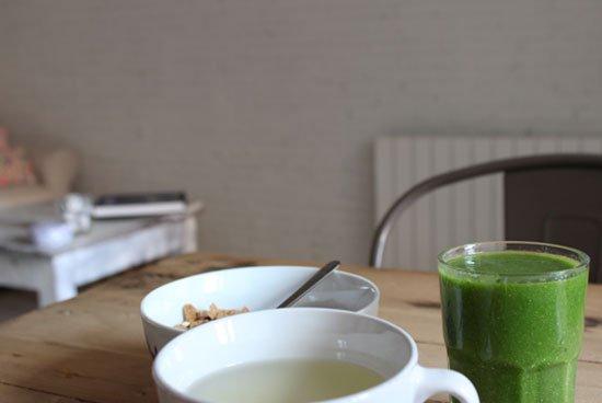 Rutinas diarias saludables
