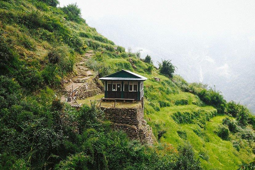 destinos viajes verano nepal