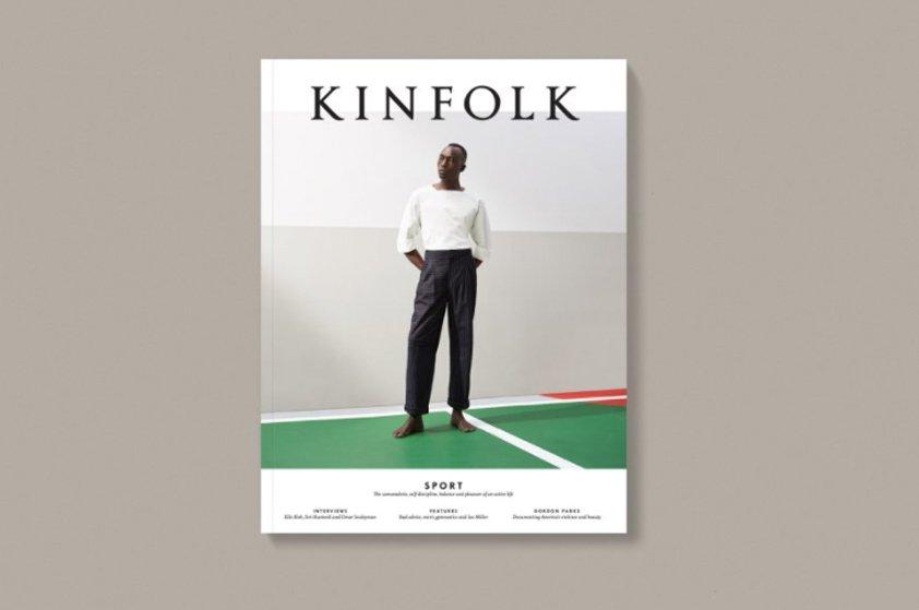 revista kinfolk